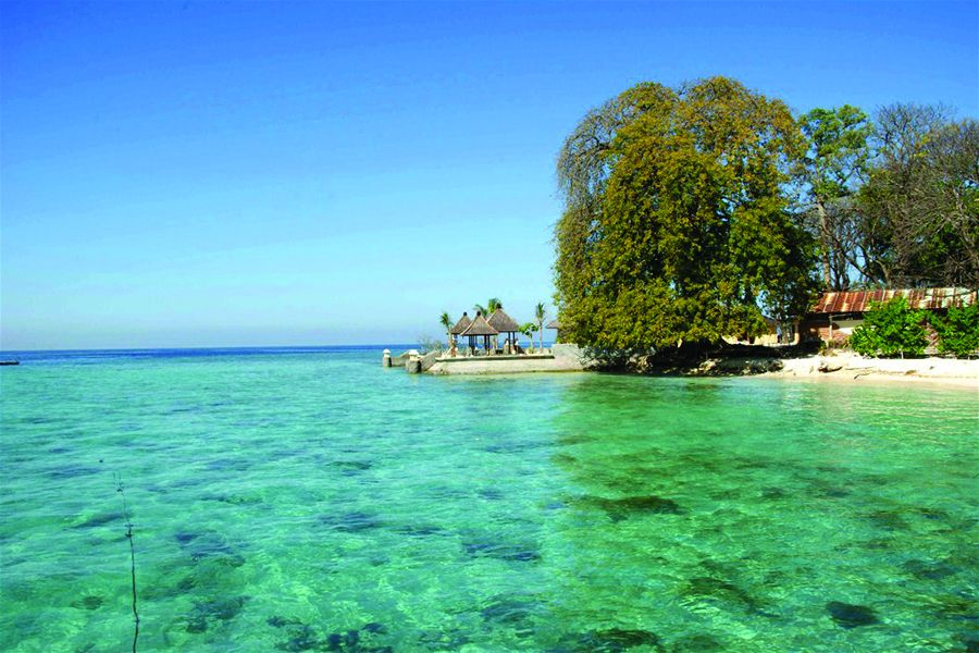 Best Western Plus Makassar Beach Makassar Indonesia